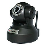 APEXIS IP Camera [APM-JP8015-WS-P2P] - Ip Camera